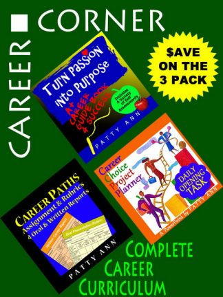 Career & Job Prep Skills